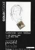 Ausstellung Goldstücke Februar 1993