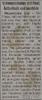 Ausstellung verWertbar Wochenblatt Oktober 1994