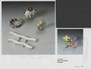 Ausstellung Feuer Wasser Erde Luft Goldschmiedezeitung Bilder Oktober 1995