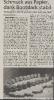 Ausstellung Schmuck aus Papier Pappe Pergament Mittelbayerische Zeitung Mai 1996