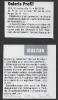 Bericht Stadtbuch Regensburg Januar 1996
