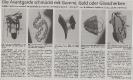 Ausstellung Als wärs ein Stück für mich Mittelbayerische Zeitung September 1997