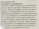 Ausstellung Als wärs ein Stück für mich Ostbayern Information September 1997