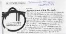 Ausstellung Als wärs ein Stück für mich Schmuckmagazin Oktober 1997