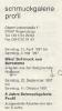 Ausstellung Mira Schmuck aus Barcelona Ausstellungskalender Regensburg 1997