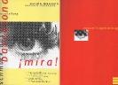 Ausstellung Mira Schmuck aus Barcelona Katalog April 1997