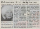 Ausstellung Hut und Schmuck Mittelbayerische Zeitung Oktober 1999