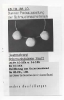 Ausstellung Was hab ich mit Schmuck zu tun Expuls Weiden September 1999