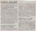 Ausstellung Fremder Freund Quelle unbekannt September 2000