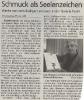 Ausstellung Jens Rüdiger Lorenzen Mittelbayerische Zeitung Mai 2003