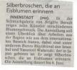 Ausstellung Mittelbayerische Zeitung Mai 2005