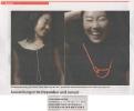 Ausstellung Jahresende Kulturjournal Dezember 2011