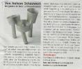 Ausstellung Kunst Handwerk Design Kunst und Gewerbeverein Brigitte Berndt Kuratorin Kulturjournal Mai 2013