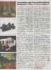 Ausstellung Terra Inkognita Mittelbayerische Zeitung September 2014